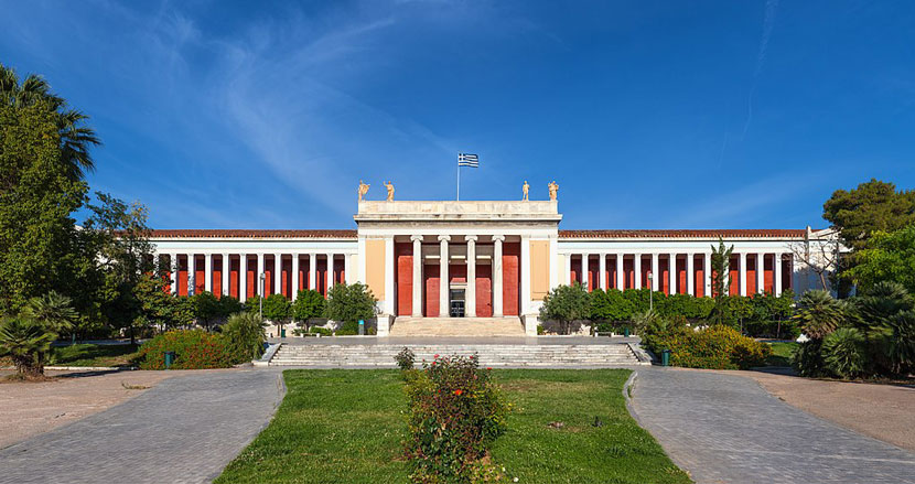 Best Museums in Athens - National ArchaelogicalMuseum