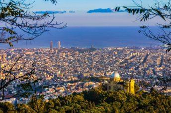 5 Best Summer City Breaks