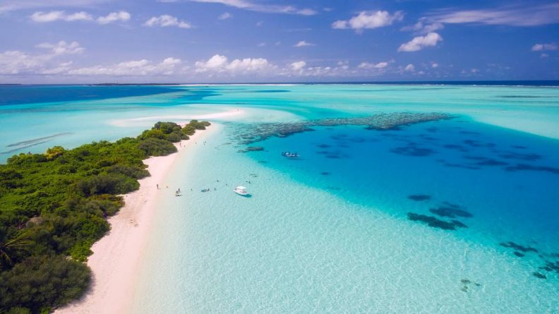 5 Most Beautiful Islands in the World
