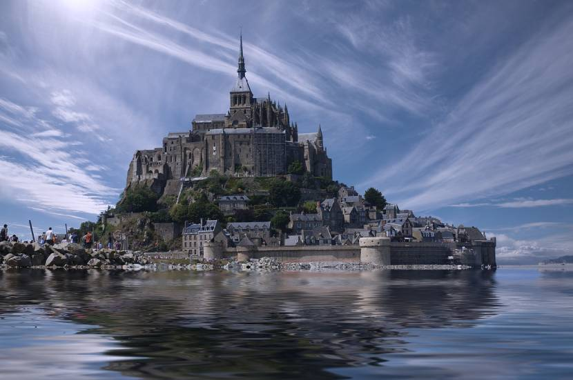 Most Beautiful Churches in Europe