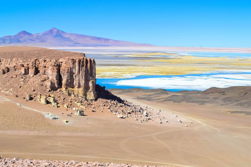 Best Autumn Holidays - Atacama Desert, Chile