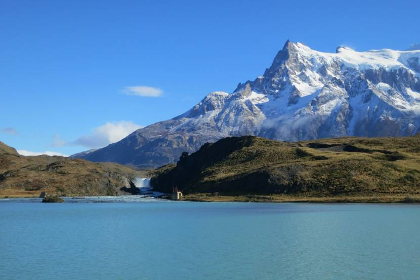 Best Autumn Holidays - Lake District, Chile