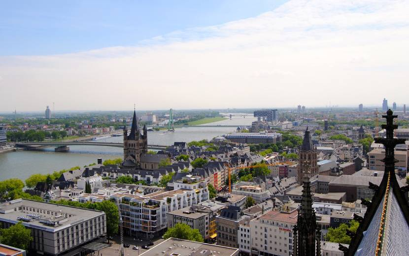 Best Cities to Visit in Germany - Cologne