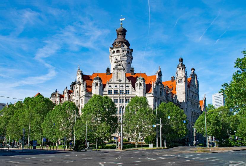 Best Cities to Visit in Germany - Leipzig