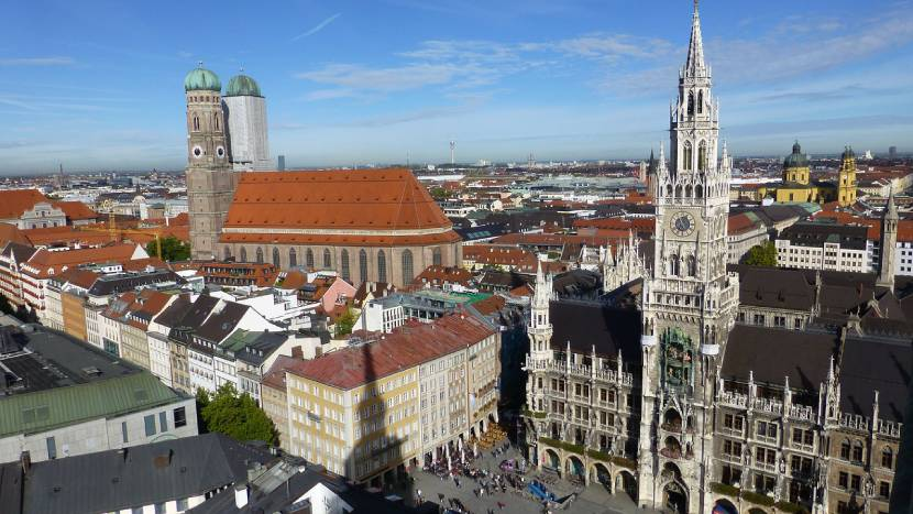 Best Cities to Visit in Germany - Munich