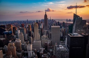 Must-see Places in New York - Empire State Building