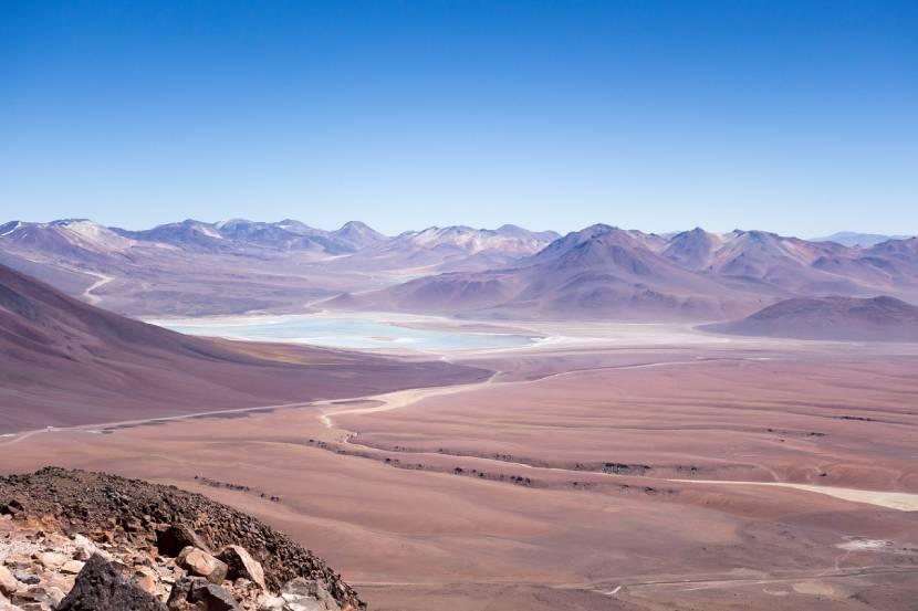 South America - Atacama Desert