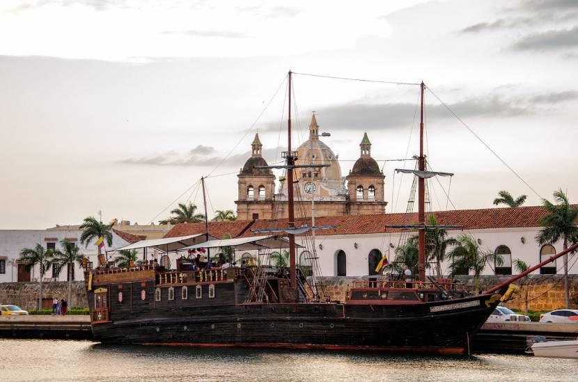 South America - Cartagena