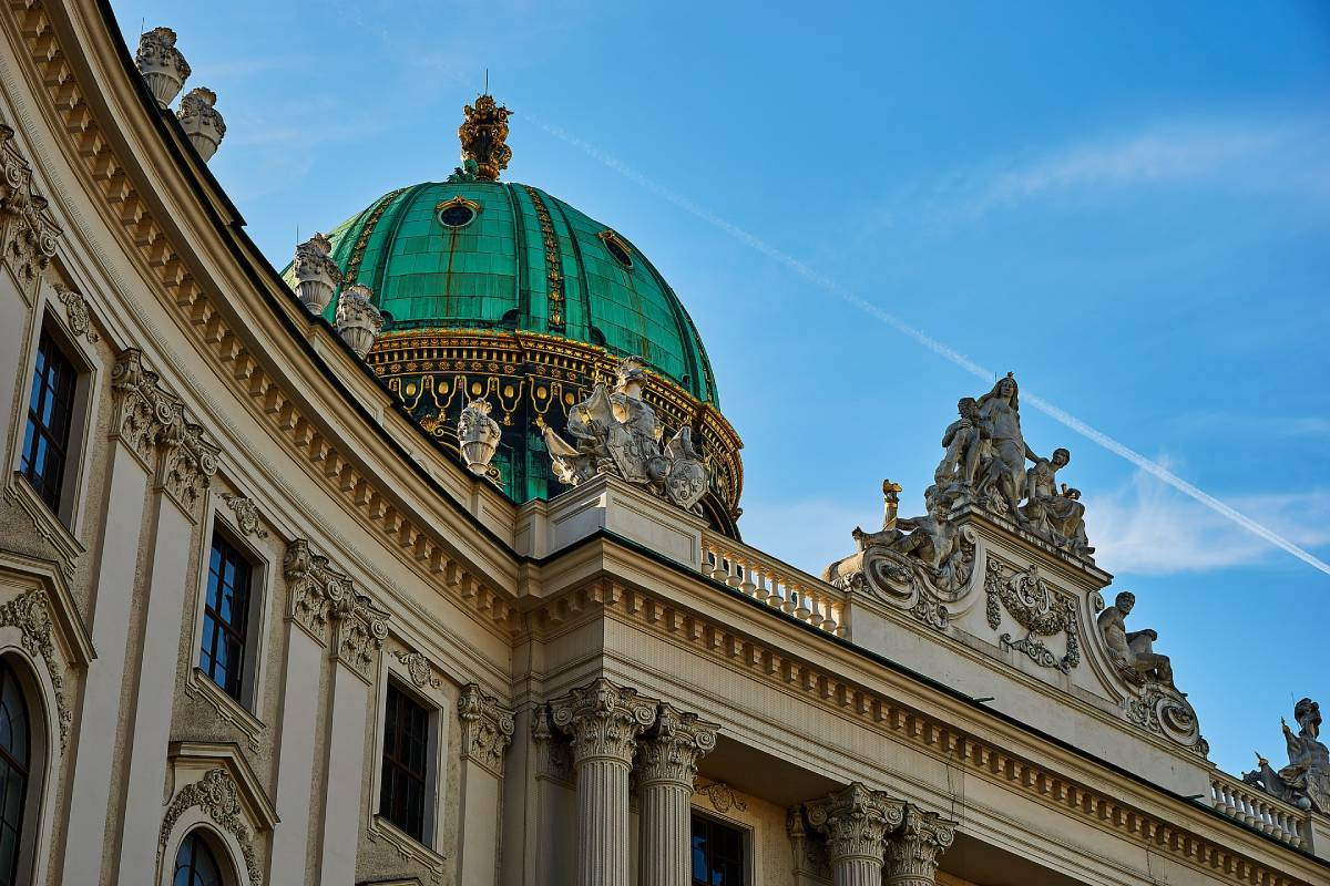 Best Historic Things to Do in Vienna - Hofburg