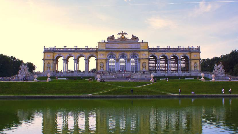 Best Historic Things to Do in Vienna - The Schönbrunn Palace