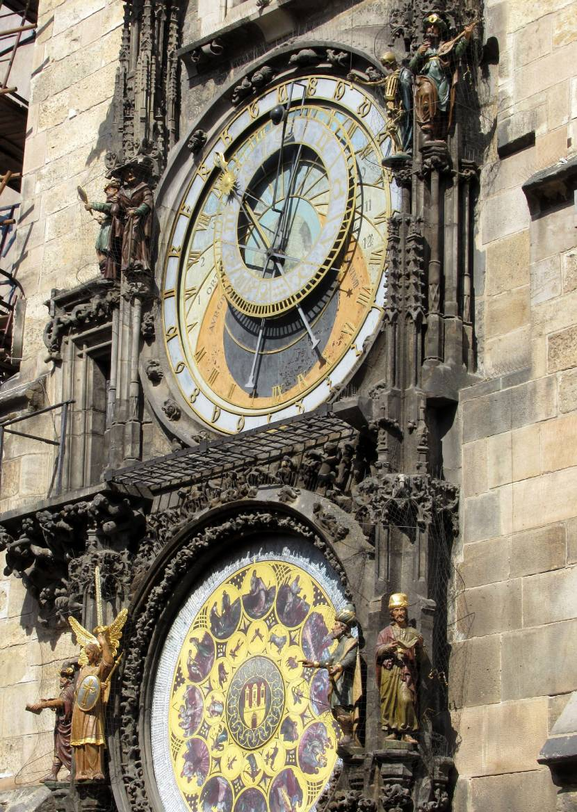 Best Things to Do in Prague - Astronomical Clock