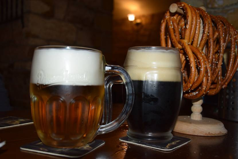 Best Things to Do in Prague - Enjoy the Local Beer