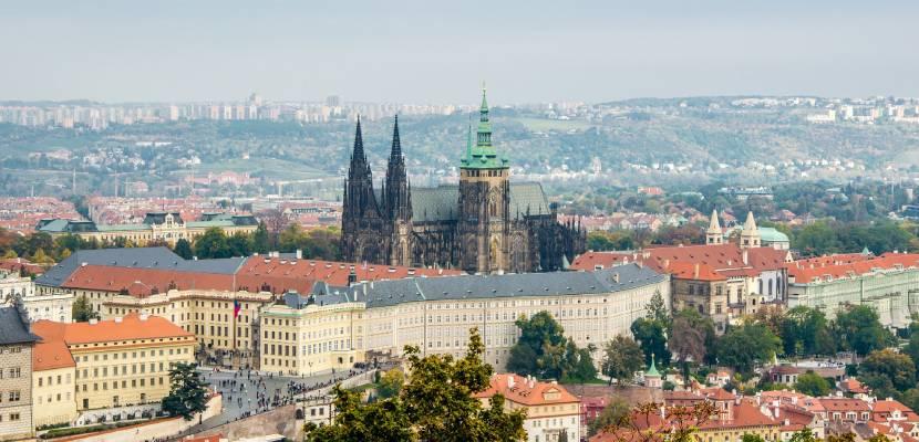 Best Things to Do in Prague - Prague Castle