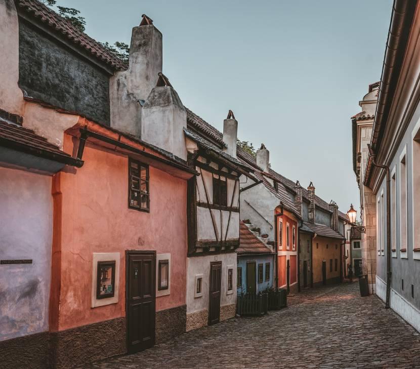 Best Things to Do in Prague - Walk the Golden Lane