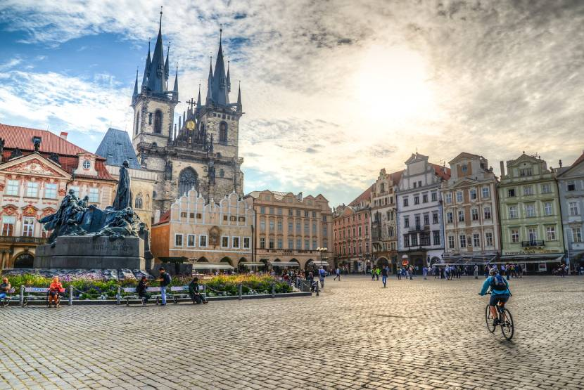 Best Things to Do in Prague - Old Town Square