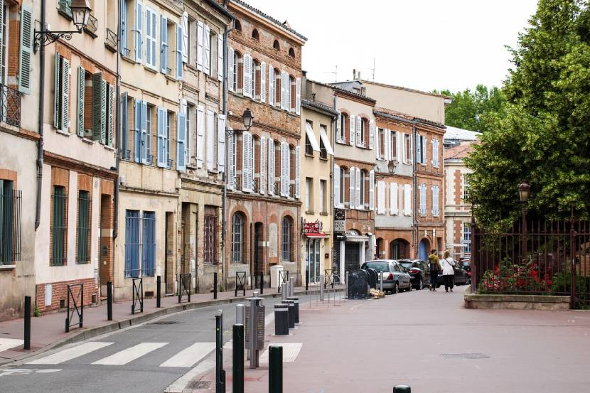 Top 5 Places to Visit in France this Fall Toulouse