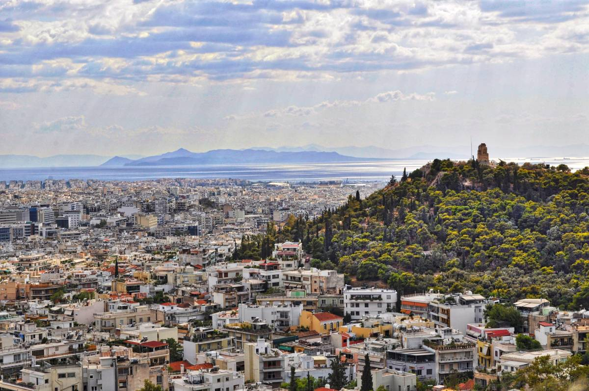 Ultimate Must-see Places in Athens