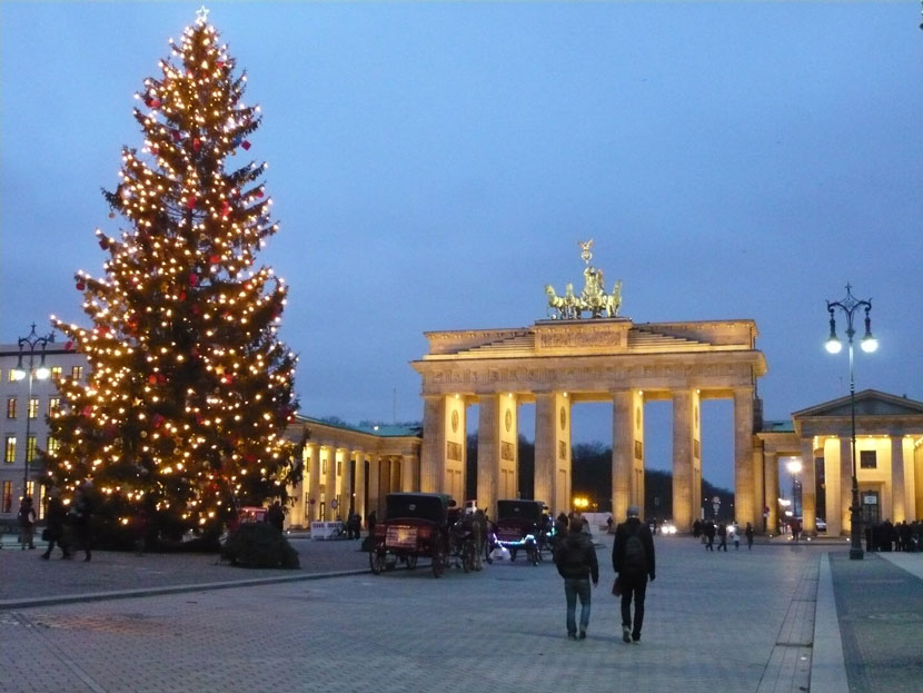 7 Best Cities to Celebrate New Year's Eve 2020 Berlin