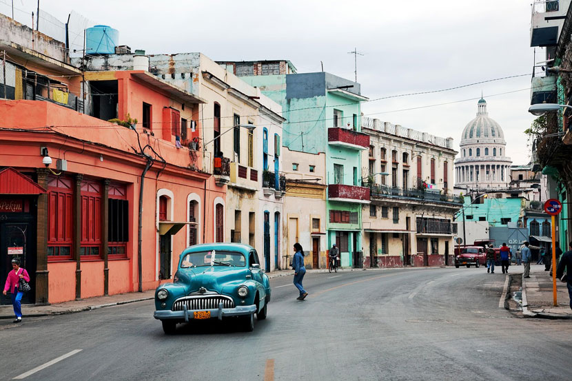 Best Places to Visit in December Havana