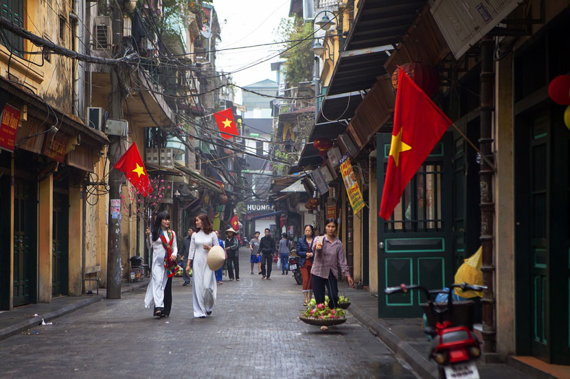 Best Places to Visit in December Ha Noi Vietnam
