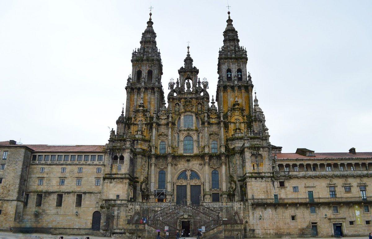 Underrated Cities in Europe - Santiago de Compostela