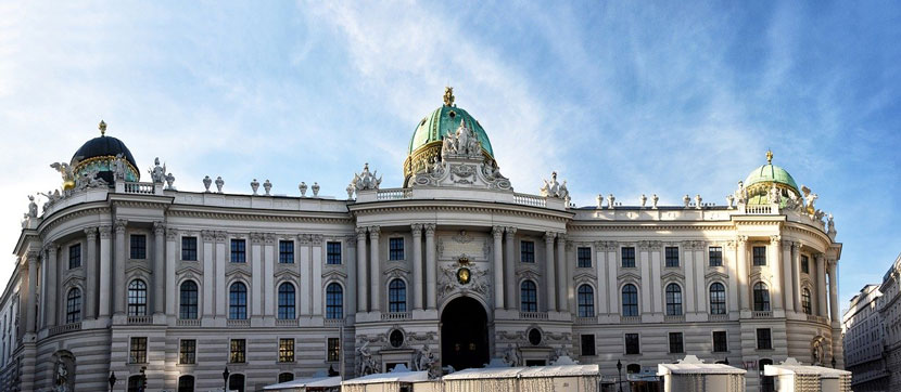 What to Do in Vienna: Hofburg Imperial Palace