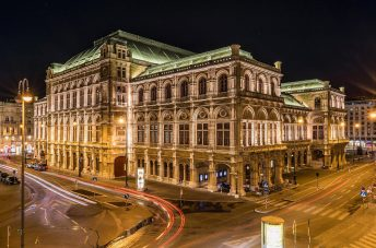 Ultimate Guide to Vienna: State Opera House