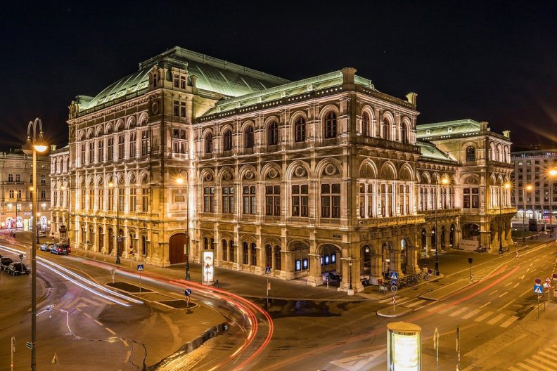 What to Do in Vienna: Staatsoper