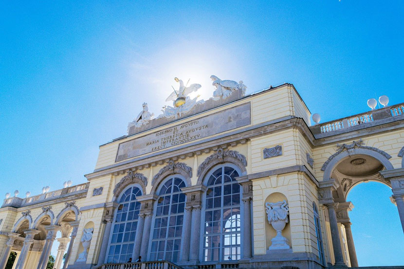 What to Do in Vienna: The Schönbrunn Palace