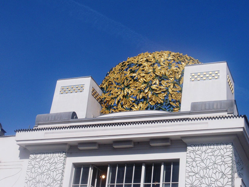 What to Do in Vienna: Vienna Secession