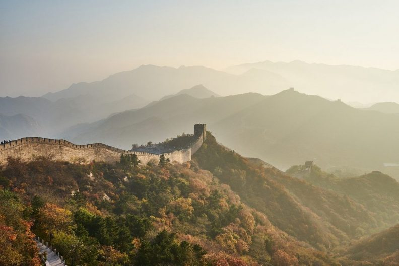 Best Places to Visit in 2020 Beijing, The Great Wall of China