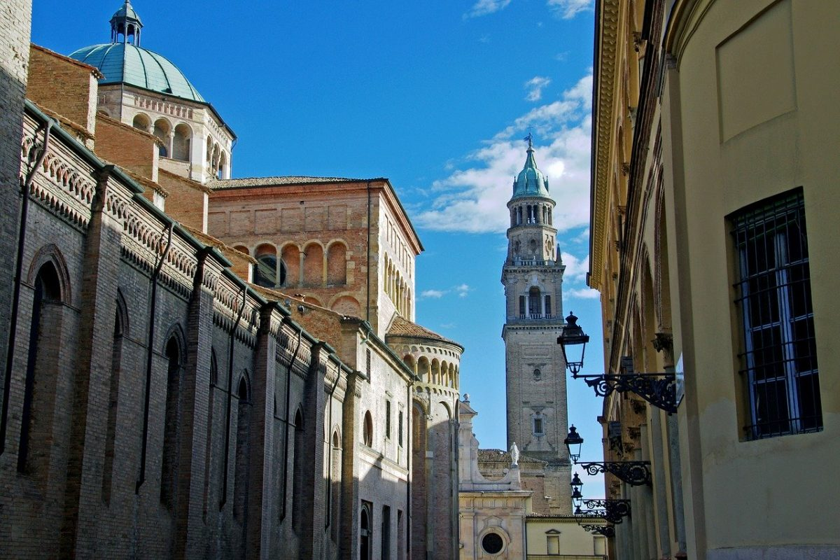 Best Places to Visit in 2020 Parma