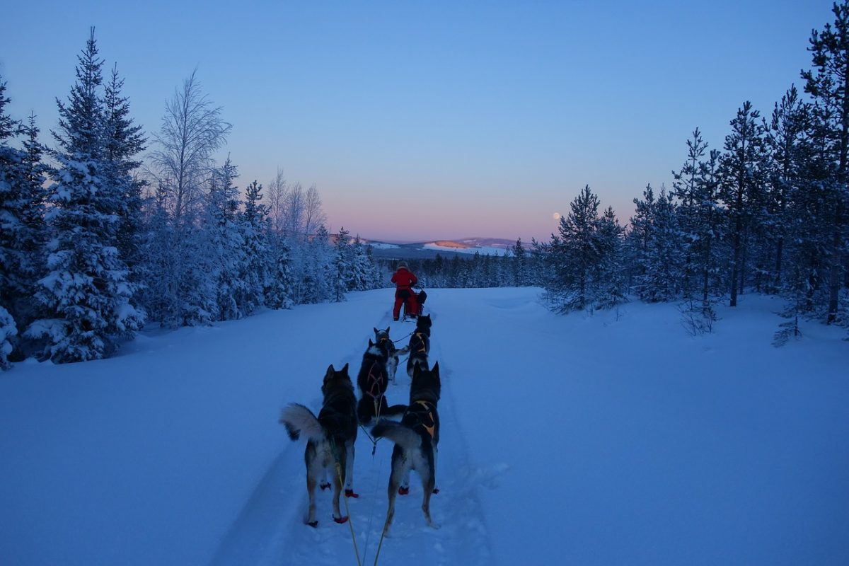 Best Places to Visit in Sweden Lapland