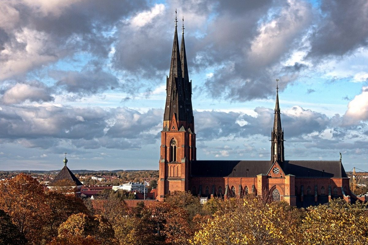 Best Places to Visit in Sweden Uppsala