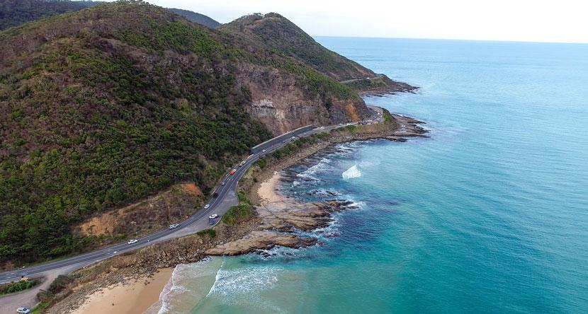 7 Best Places to Visit in Australia — Great Ocean Road