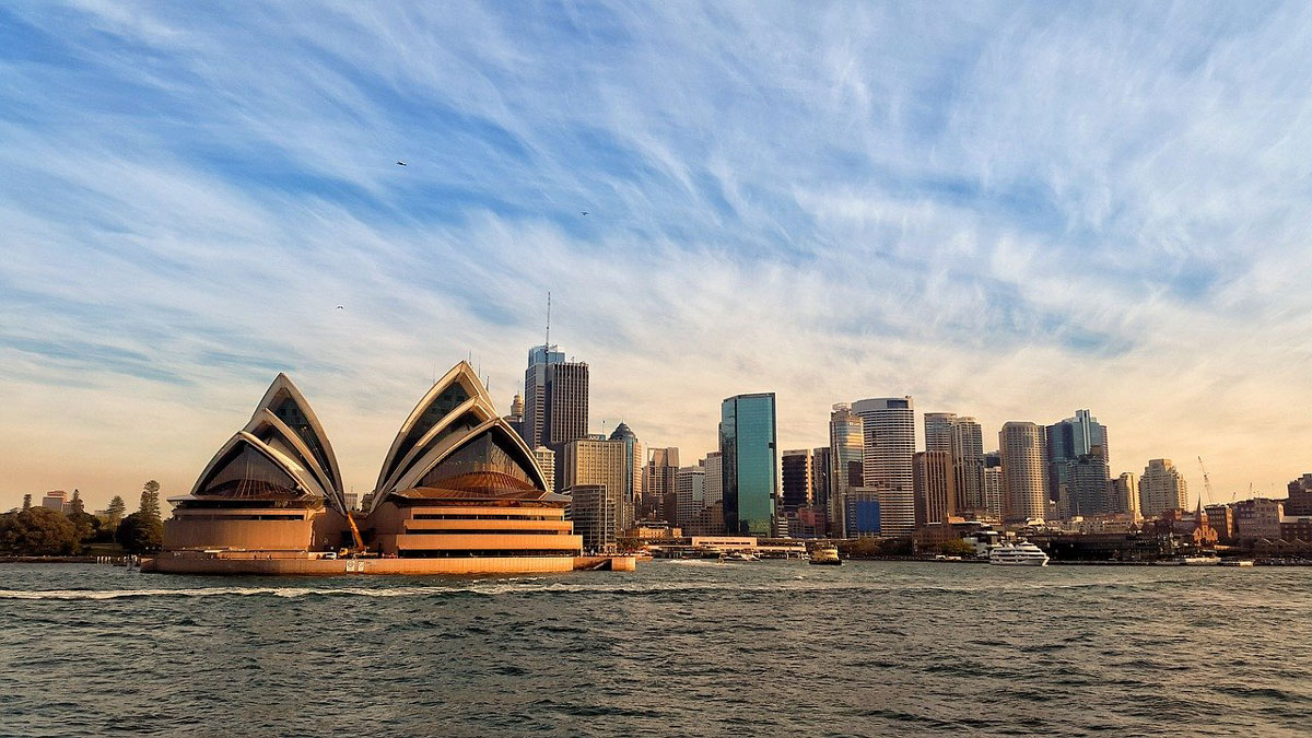 7 Best Places to Visit in Australia