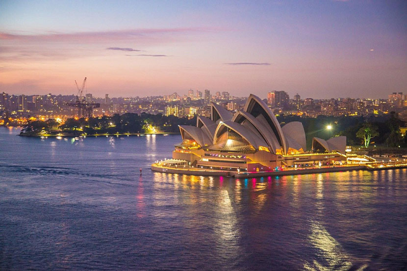 7 Best Places to Visit in Australia - Sydney