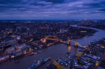 Best Things to Do in London for New Year's Eve