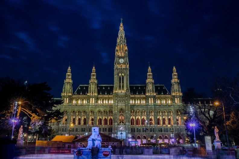Best Things to Do in Vienna This Christmas