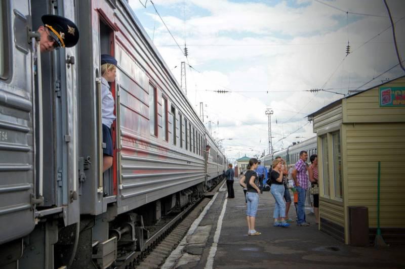 5 Most Beautiful Train Rides in Europe Trans-Siberian Railway