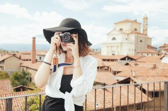5 Best Countries for Solo Travelers