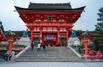 Best Places to Visit in Asia Kyoto, Japan