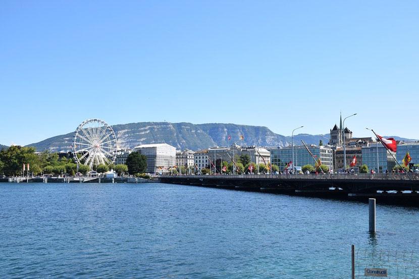 7 Best Places to Visit in February 2020 - Geneva, Switzerland