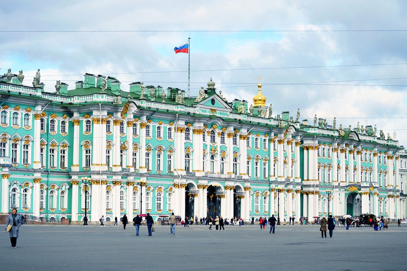 7 Best Places to Visit in February 2020 - St. Petersburg, Russia
