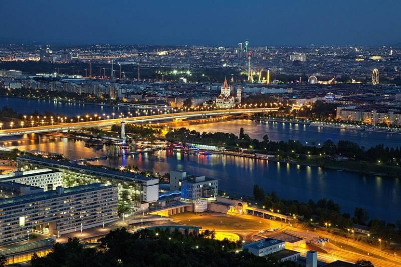 Best European Road Trips Vienna Austria