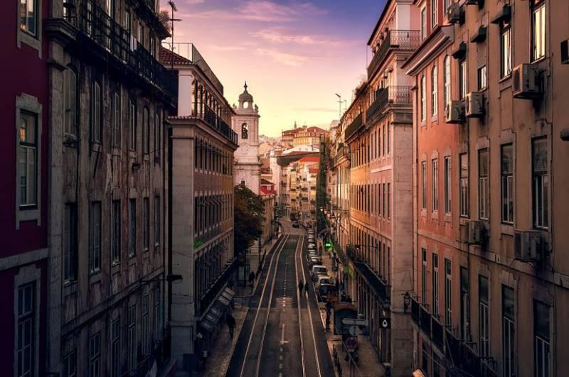 Best European Road Trips Lisbon, Portugal