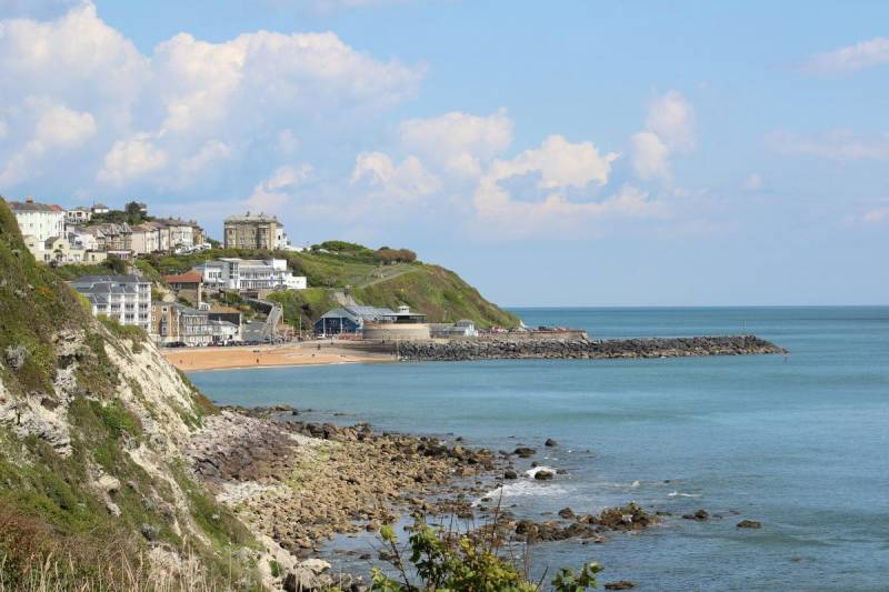 5 Best Places to Visit in the United Kingdom Isle of Wight