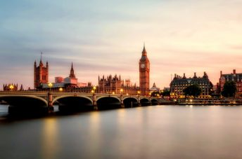 5 Best Places to Visit in the United Kingdom London