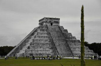 Most Interesting Ancient Cultures Mayan Pyramids