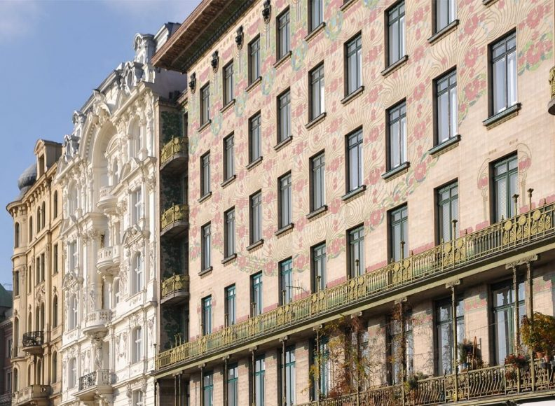Everything You Need to Know about Art Nouveau in Europe